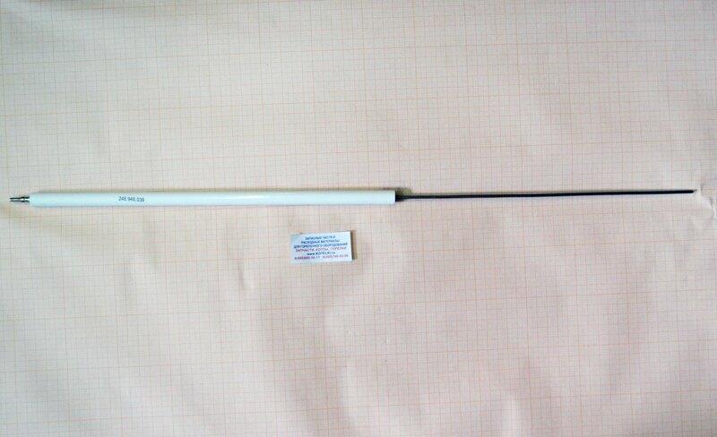 Электрод Brahma BR39